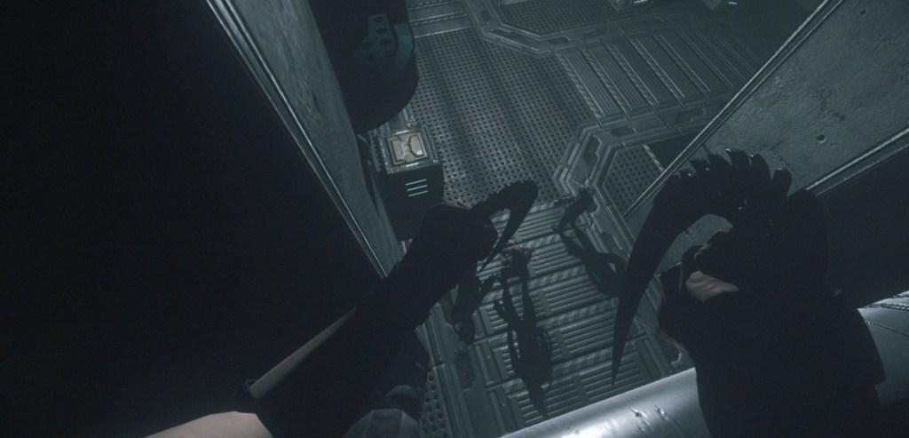 The Chronciles of Riddick: Assault on Dark Athena