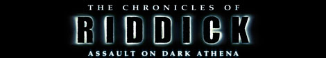 The Chronciles of Riddick: Assault on Dark Athena