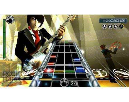 Rock Band: Unplugged