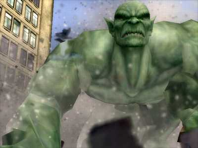 Hulk: Ultimate Destruction