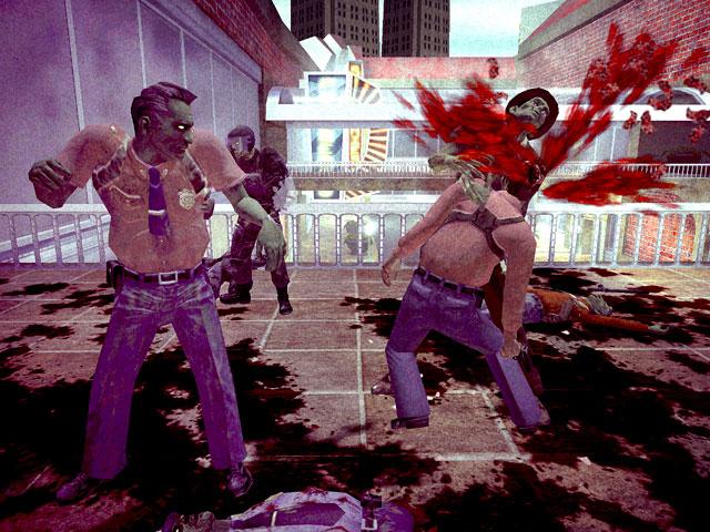 Stubbs the Zombie Interview