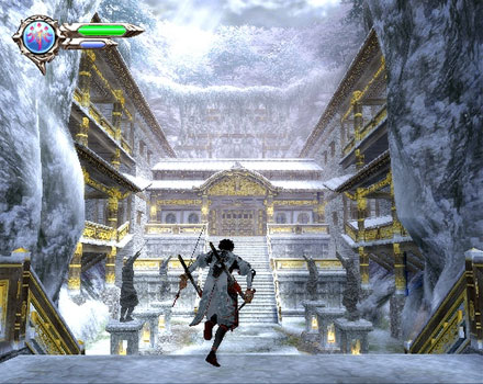 Genji: Dawn of the Samurai