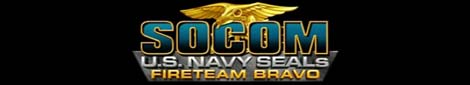 SOCOM: Fire Team Bravo