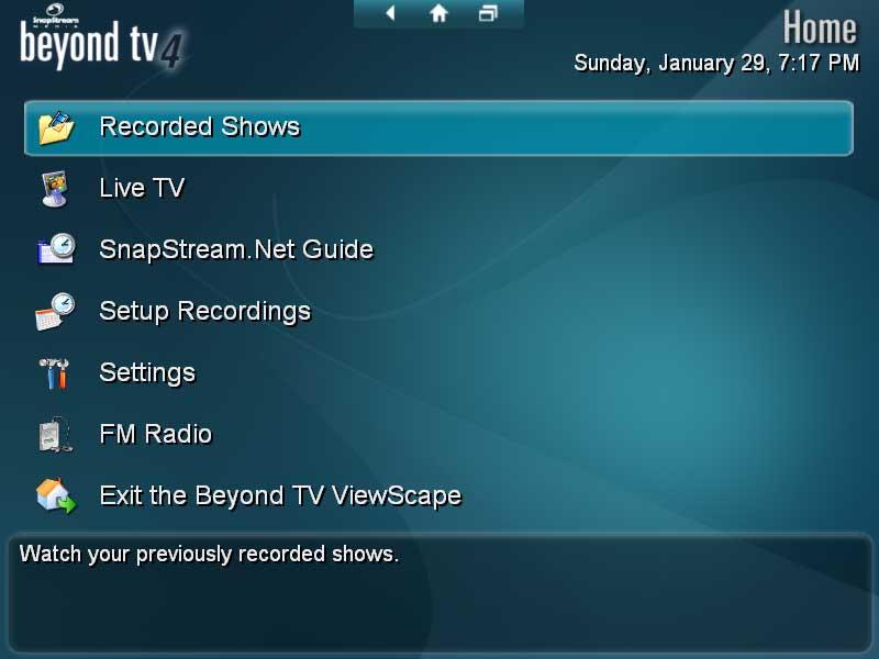 Beyond TV 4