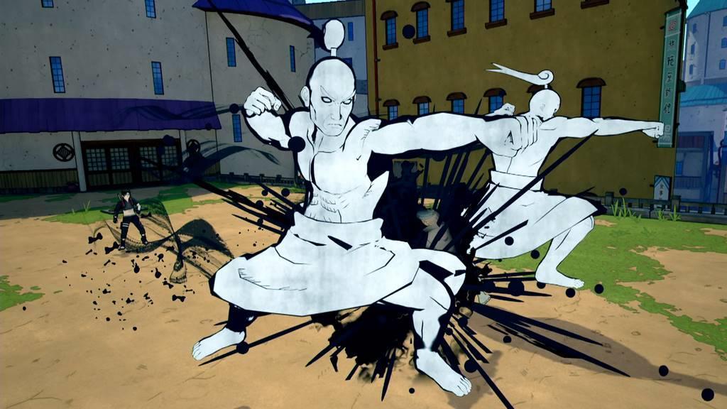 Naruto to Boruto Shinobi Striker Review - Gaming Nexus