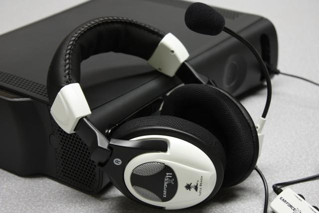 Ear Force X11