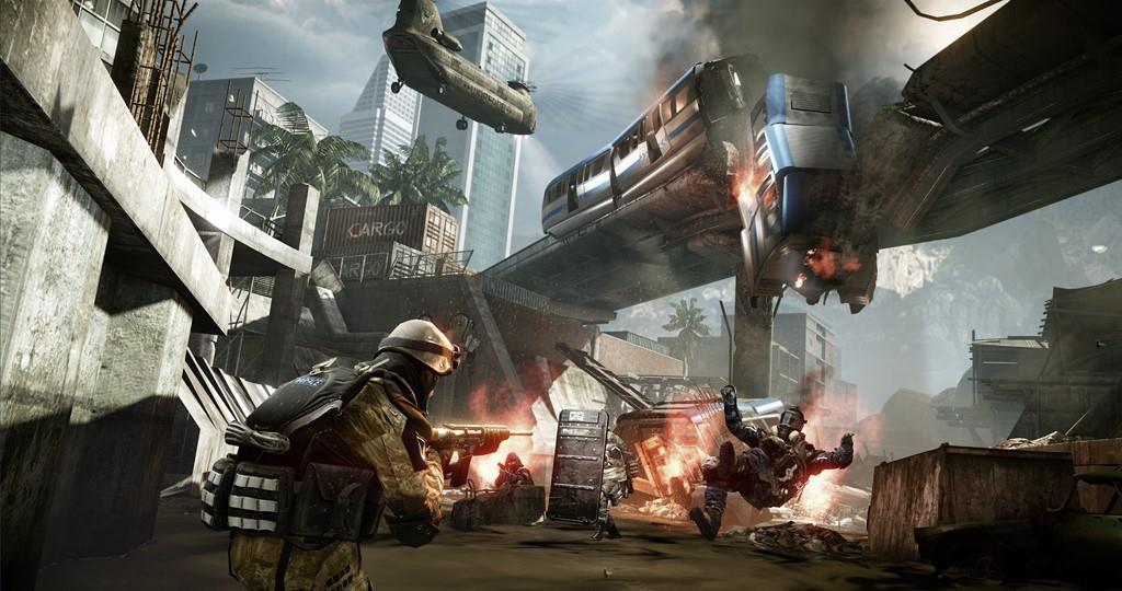 Warface Review - Gaming Nexus