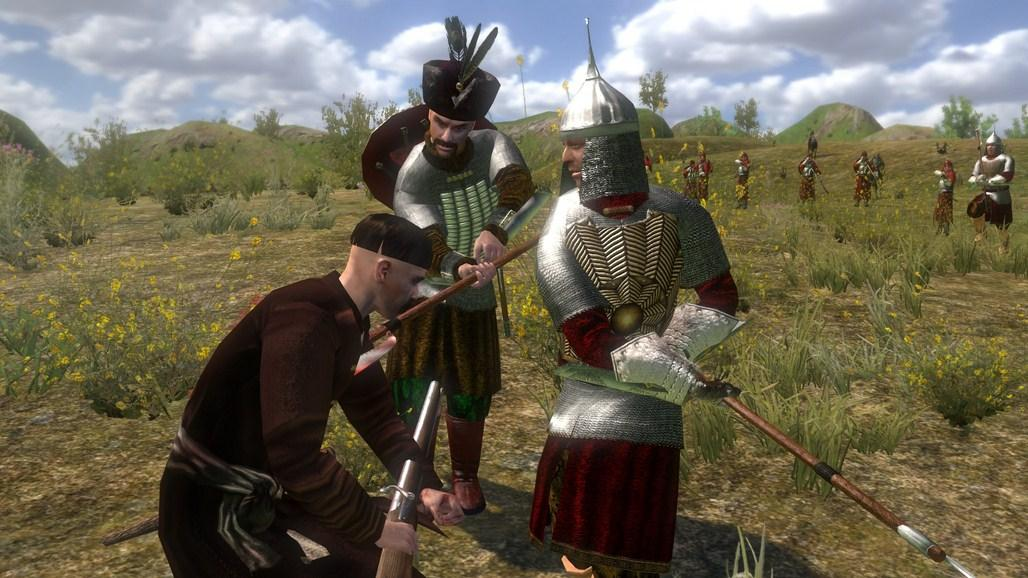 mount and blade fire and sword mods download