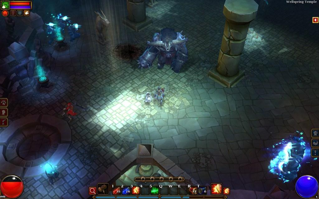 Torchlight II Review - Gaming Nexus
