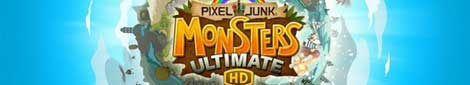 Pixel Junk Monsters Ultimate HD