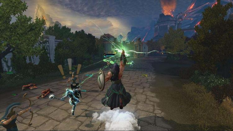 SMITE - Xbox One preview