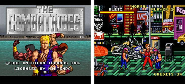 Retro Round-up for December 4
