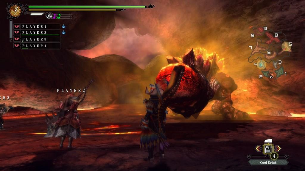 Monster Hunter 3 ultimata matchmaking