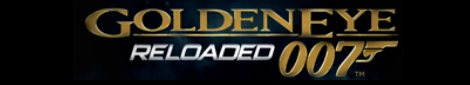 Goldeneye: Reloaded Interview