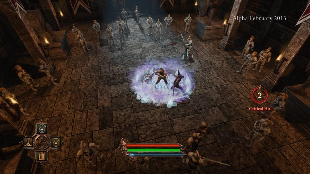 The Dark Eye - Demonicon Interview