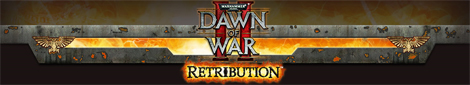 Warhammer 40,000: Dawn of War II - Retribution Postmortem Interview