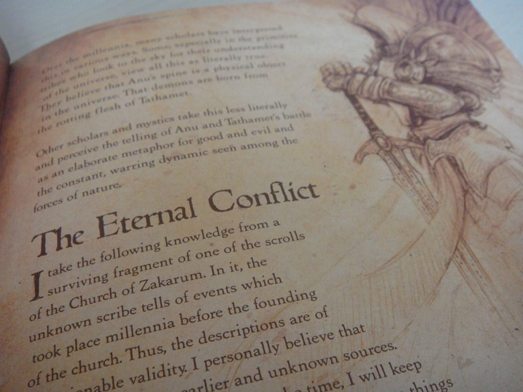 Blizzard Diablo III: Book of Cain (Book)