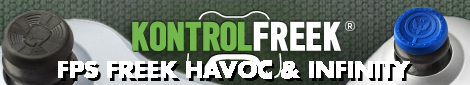 FPS Freek Havoc & Infinity Review