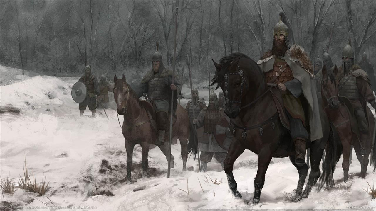 Mount & Blade II: Bannerlord Preview – A Banner Year