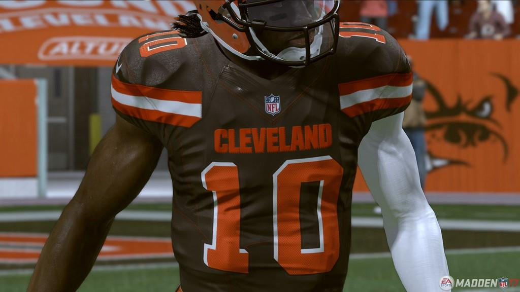 madden 17 how to change sliders in franchise