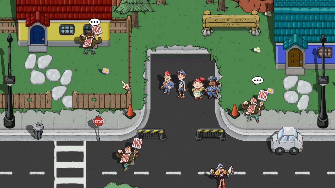 Indie Spotlight: Citizens of Earth
