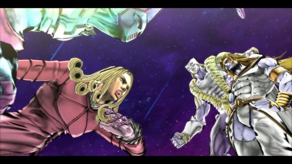 JoJo's Bizarre Adventure: Eyes of Heaven Review - Gaming Nexus