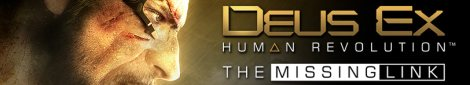 Deus Ex: Human Revolution- The Missing Link DLC