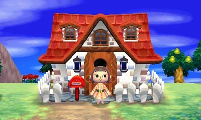Animal Crossing New Leaf Review Gaming Nexus