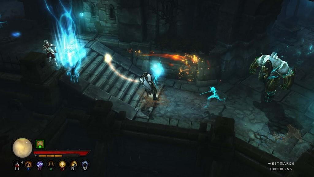Diablo 3 matchmaking issue