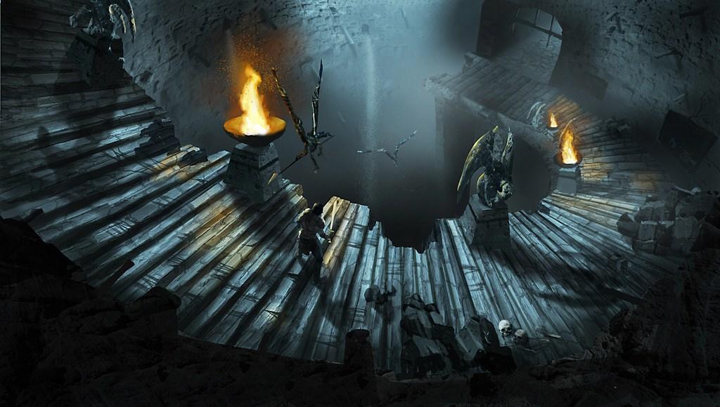Dungeon Siege 3 Interview