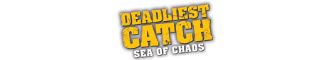 Deadliest Catch: Sea of Chaos