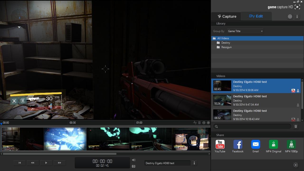 Elgato Game Capture HD60 Review - Gaming Nexus