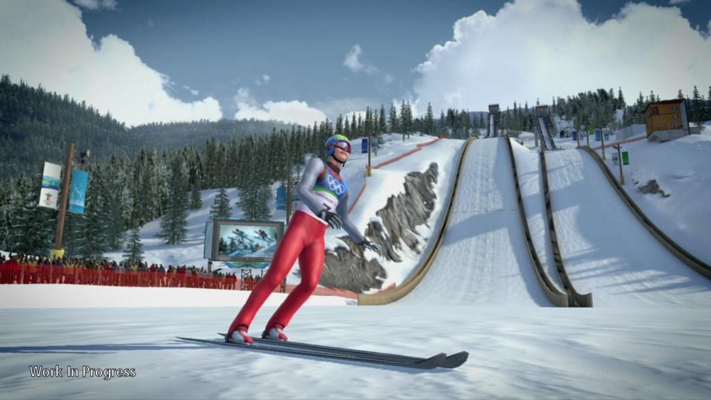 Зимние Олимпийские игры Ванкувер 2010 / Vancouver 2010 (RePack/2010) скачат