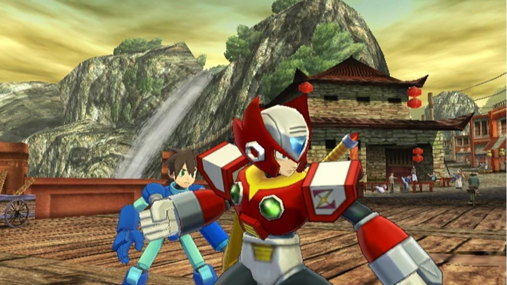 Tatsunoko vs  Capcom: Ultimate All-Stars Review - Gaming Nexus