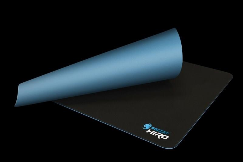 Roccat Kone XTD Gaming Mouse w/ Hiro and Raivo Mouse Pads