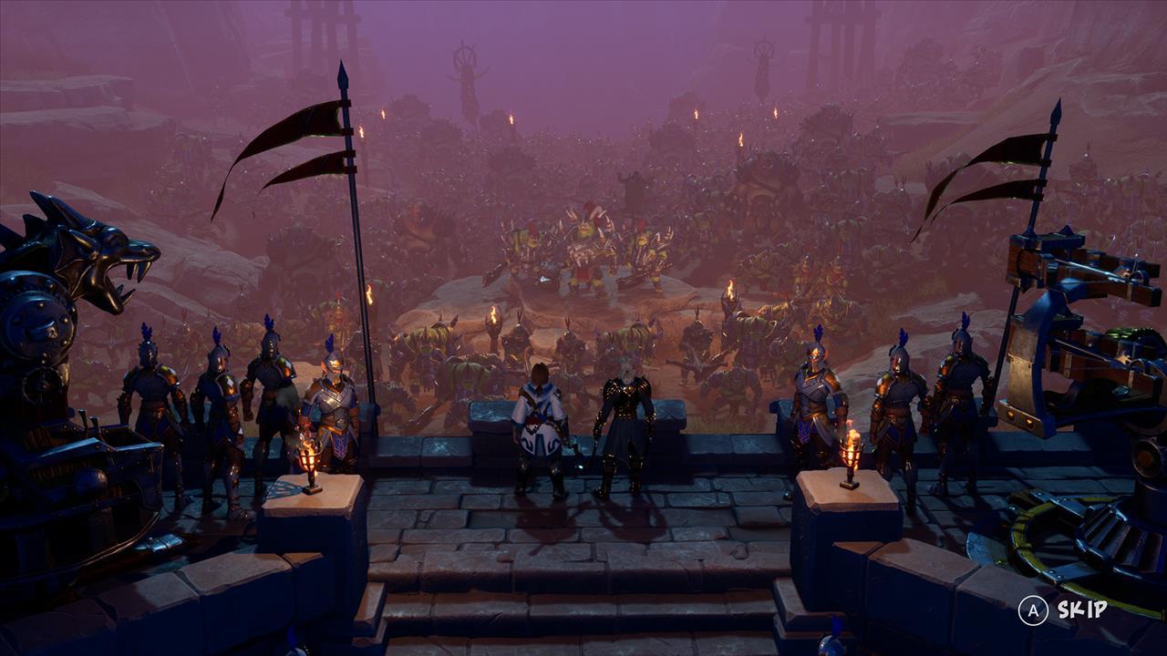 Orcs Must Die! 3 Review