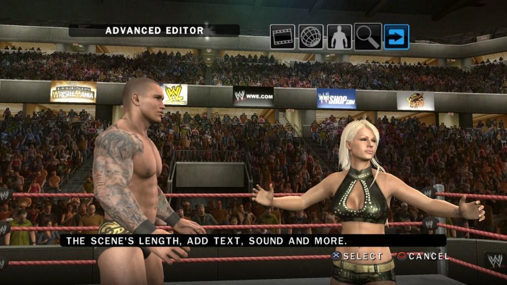 wwe smackdown vs raw apk