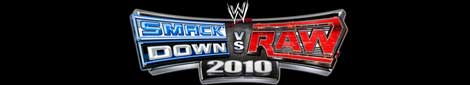 WWE Smackdown vs. Raw 2010 impressions