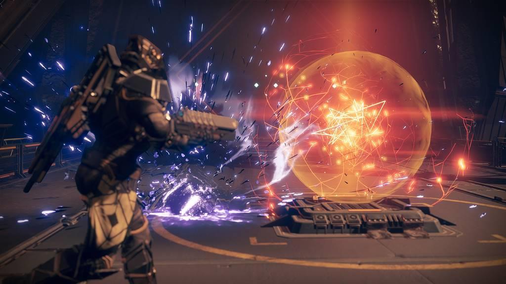 Destiny 2: Warmind Review - Gaming Nexus
