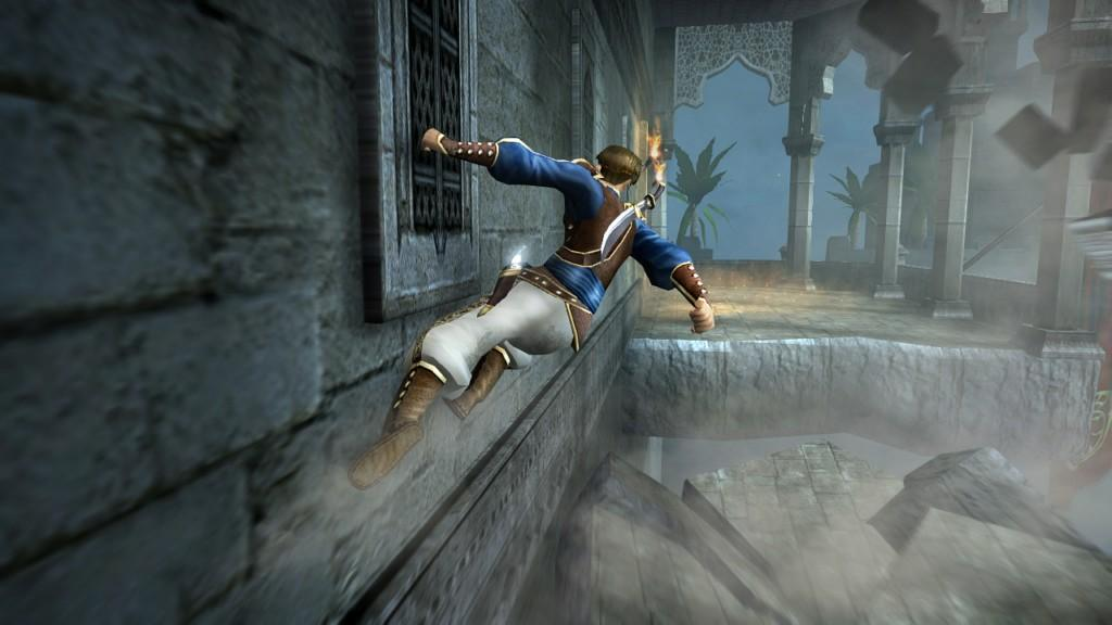 Prince Of Persia Trilogy Hd Review Gaming Nexus