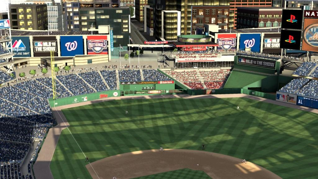Mlb 10 the show review gaming nexus