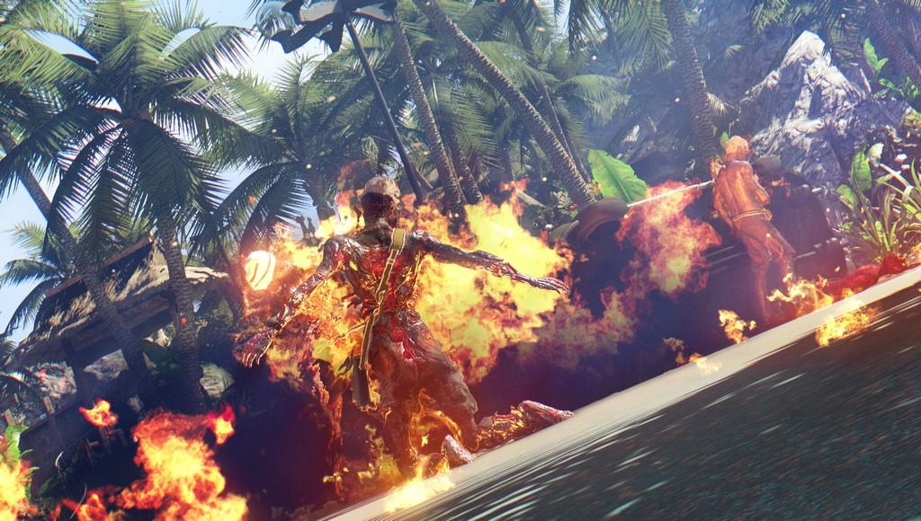 dead island and dead island definitive edition co op