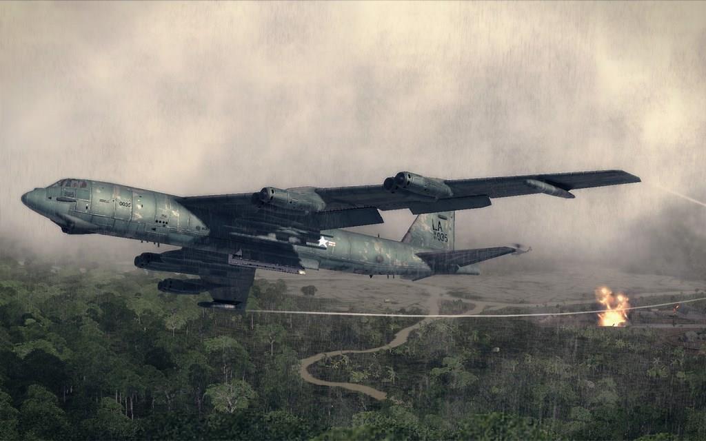 Air Conflicts: Vietnam (Impressions)