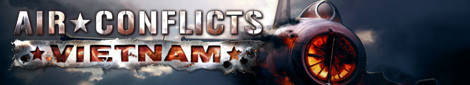 Air Conflicts: Vietnam (Impressions)