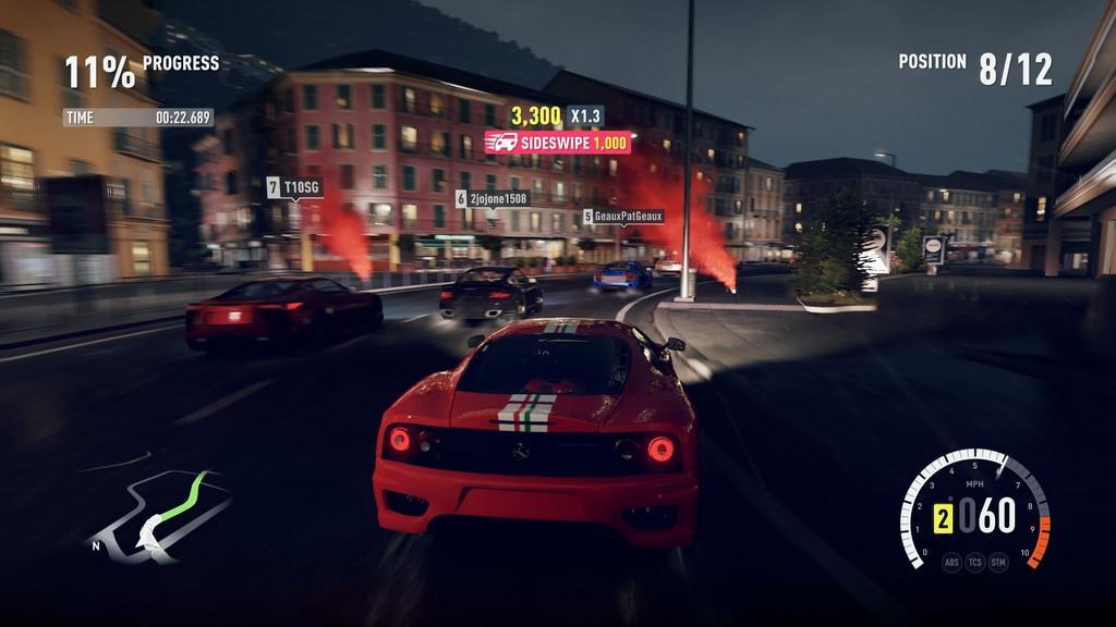 Forza Horizon 2 Review - Gaming Nexus
