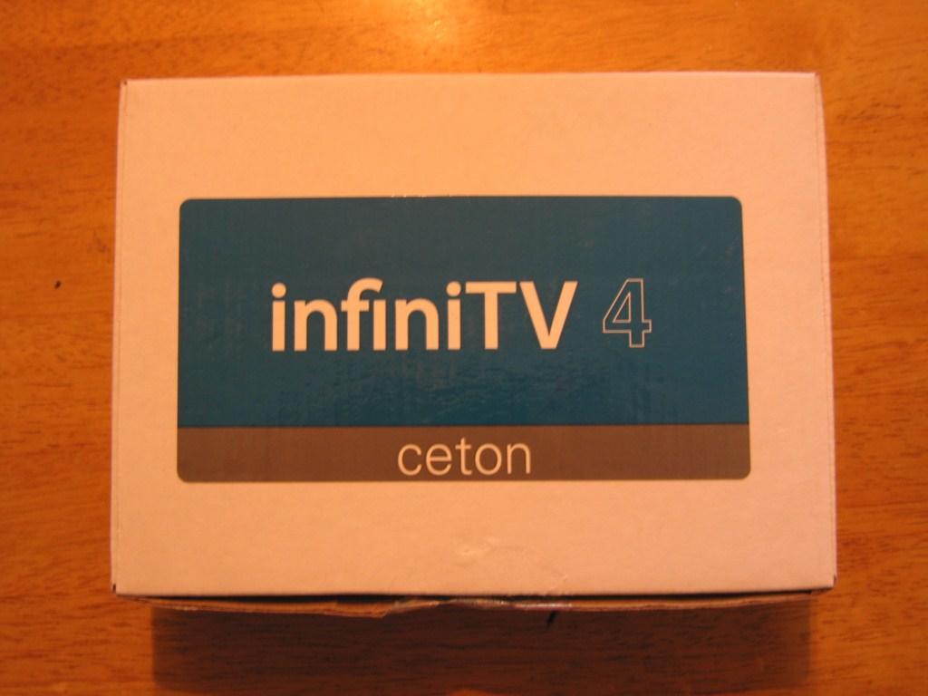 Ceton infinitv 4 - Best buy in bowling green ky