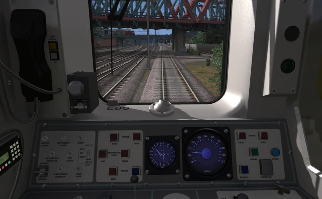 RailWorks 3: Train Simulator 2012 Review - Gaming Nexus