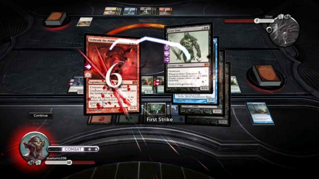 Magic the Gathering: Duels of the Planeswalkers 2013 Expansion 1