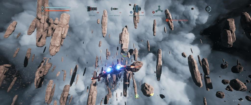 Everspace Review - Gaming Nexus