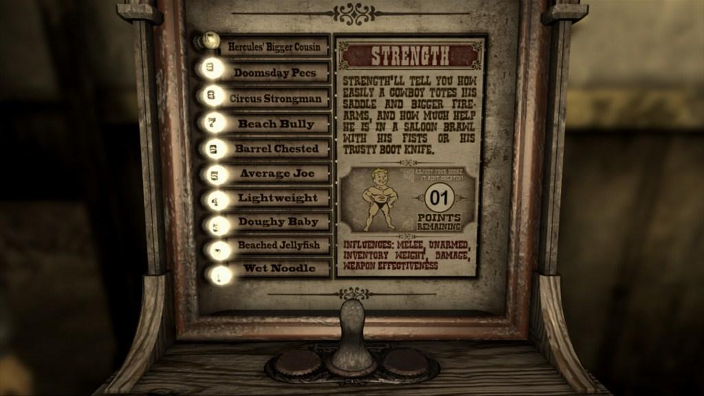 New vegas 10 luck gambling island breeze casino